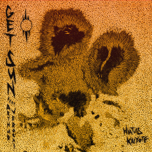 Album Get Sun from Hiatus Kaiyote