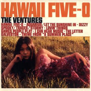 The Ventures的專輯Hawaii Five-O
