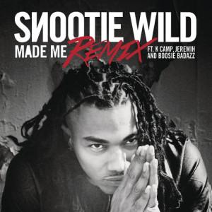 Album Made Me (Remix) from Snootie Wild
