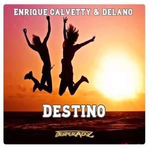 Album Destino from Delano