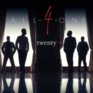 All 4 One的專輯Twenty+