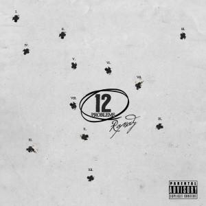 Album 12 Problems from Rapsody