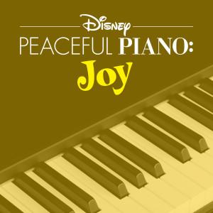 Album Disney Peaceful Piano: Joy from Disney Peaceful Piano