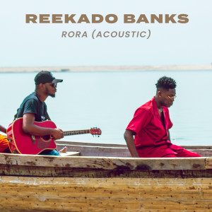 Album Rora (Acoustic Version) from Reekado Banks