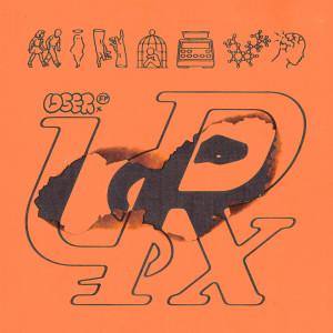 Album USERx from Matt Maeson