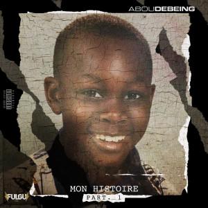 Album Attitude from Abou Debeing
