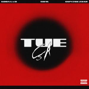 Album Tue ça (Explicit) from Koba LaD