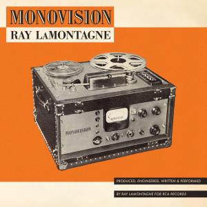 Album MONOVISION from Ray LaMontagne