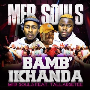 Listen to Bamb'ikhanda song with lyrics from MFR Souls