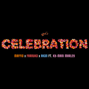 Akon的專輯Celebration