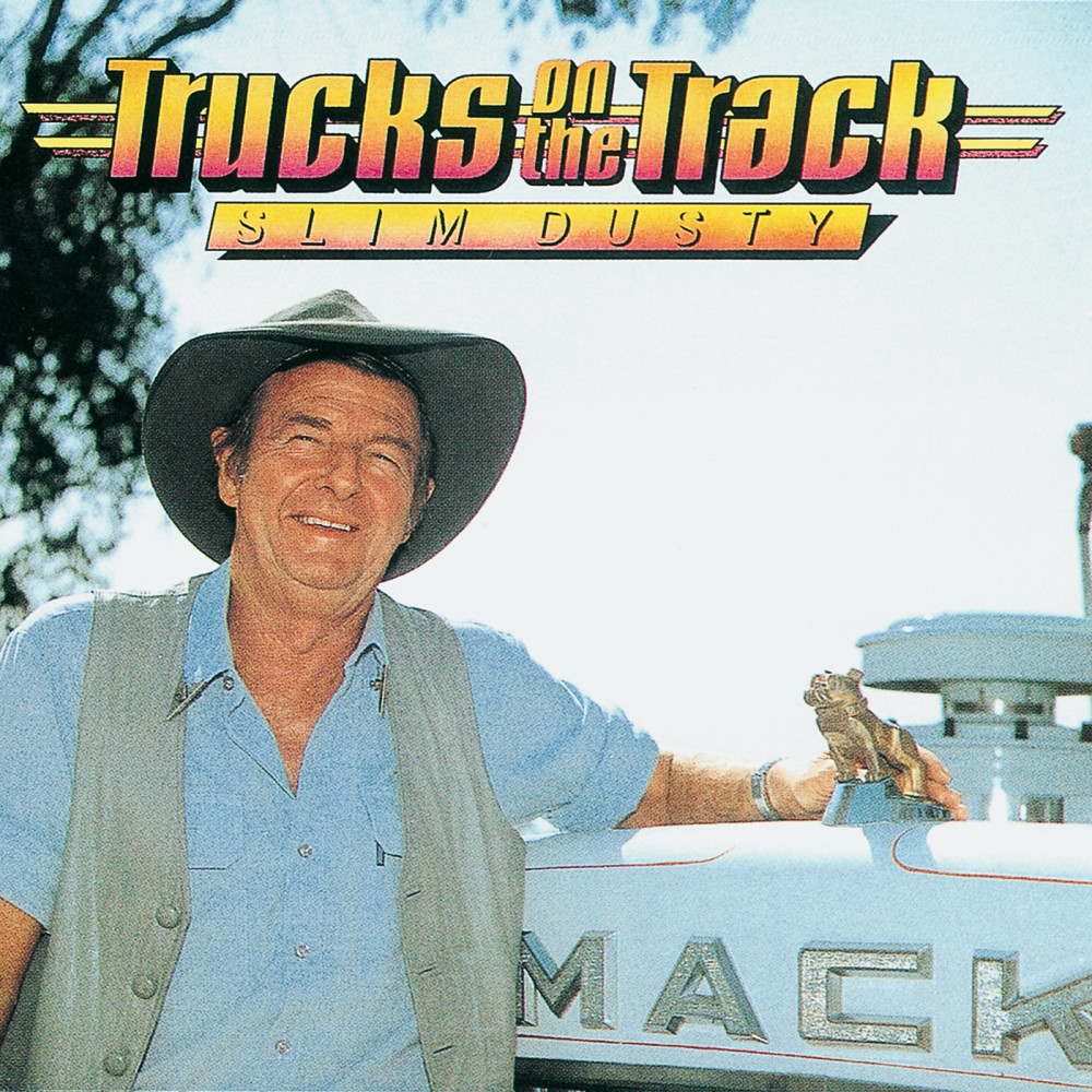 Dribbler Bill 2003 Slim Dusty