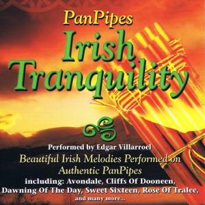 Album Panpipes - Irish Tranquility from Edgar Villarroel