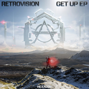 Album Get Up EP from RetroVision