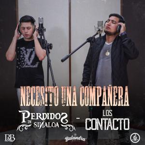 Album Necesito Una Compañera from Los Contacto