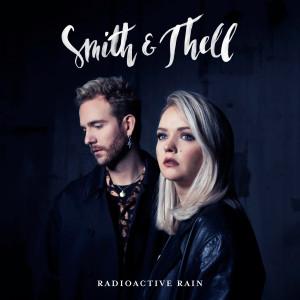 Album Radioactive Rain from Smith & Thell