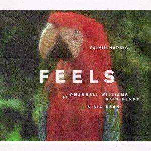 Calvin Harris的專輯Feels