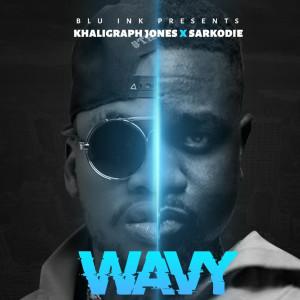 Album Wavy (feat. Sarkodie) from Sarkodie
