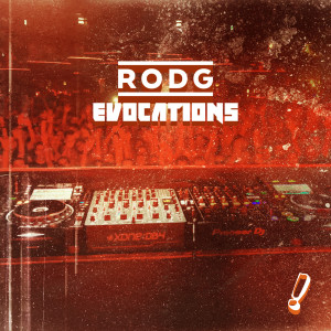 Album Evocations from Rodg