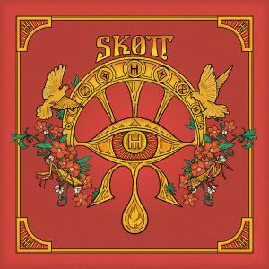 Album Wolf (Acoustic) from SKOTT