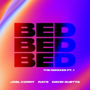 Raye的專輯BED (The Remixes) [Pt. 1]