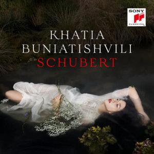 Album Schubert from Khatia Buniatishvili