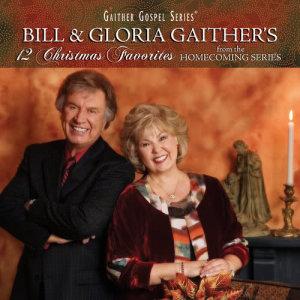 Album 12 Christmas Favorites from Bill & Gloria Gaither