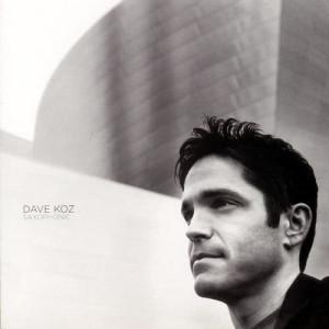 Dave Koz的專輯Saxophonic