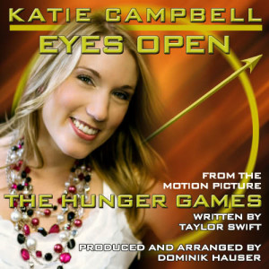 """The Hunger Games - """"Eyes Open"""" (Taylor Swift)"""