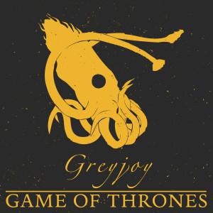 Album Game of Thrones - Season 2 Theme (Greyjoy Version) from Nostromo Pilots