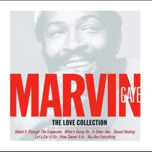 Listen to Your Precious Love (Album Version) song with lyrics from Marvin Gaye