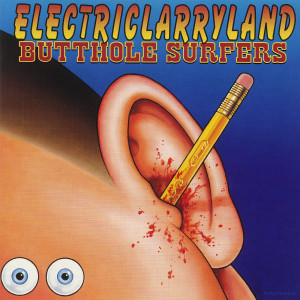 Pepper 2010 Butthole Surfers