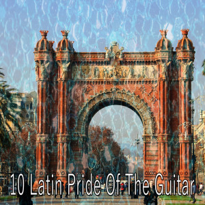 Album 10 Latin Pride of the Guitar from Latin Guitar