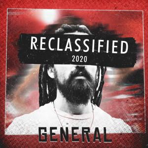 Reclassified 2020