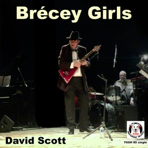 Album Brecey Girls from DAVID SCOTT