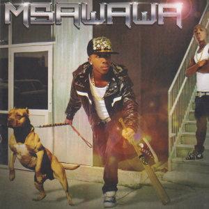 Album No Way Out from Msawawa