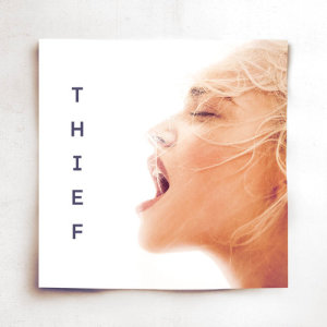 Album Thief from Alice Chater