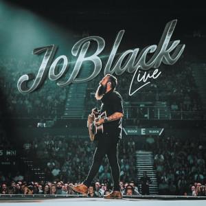 Album Jo Black Live from Jo Black