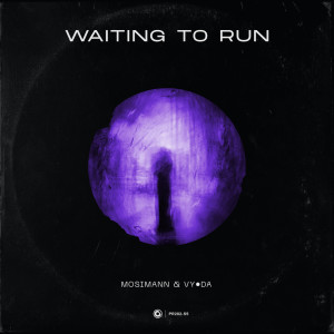 Album Waiting To Run from Mosimann