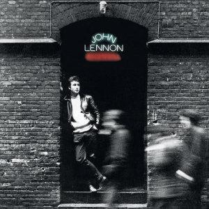 John Lennon的專輯Rock 'N' Roll