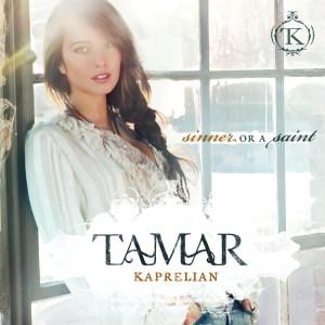 Album Sinner Or A Saint from Tamar Kaprelian