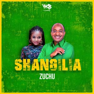 Album Shangilia from Zuchu