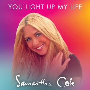 Album You Light up My Life (Re-Recorded) from Samantha Cole