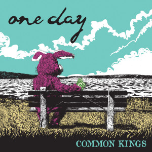 Album One Day from Common Kings