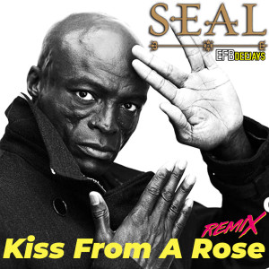 Seal的專輯Kiss From A Rose (Remix)