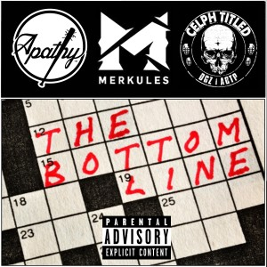 Album The Bottom Line from Apathy