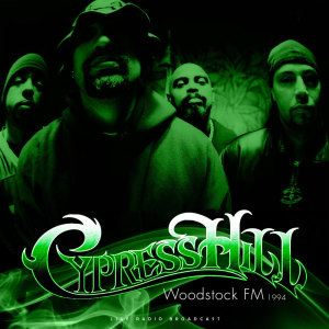 Album Woodstock FM 1994 from Cypress Hill