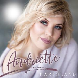 Album Hartsland from Andriette