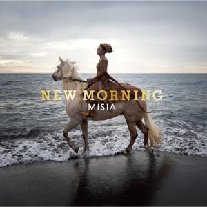 MISIA的專輯NEW MORNING