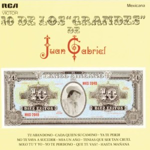 收聽Juan Gabriel的Cada Quien Su Camino歌詞歌曲