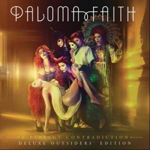 Paloma Faith的專輯A Perfect Contradiction (Outsiders' Expanded Edition)